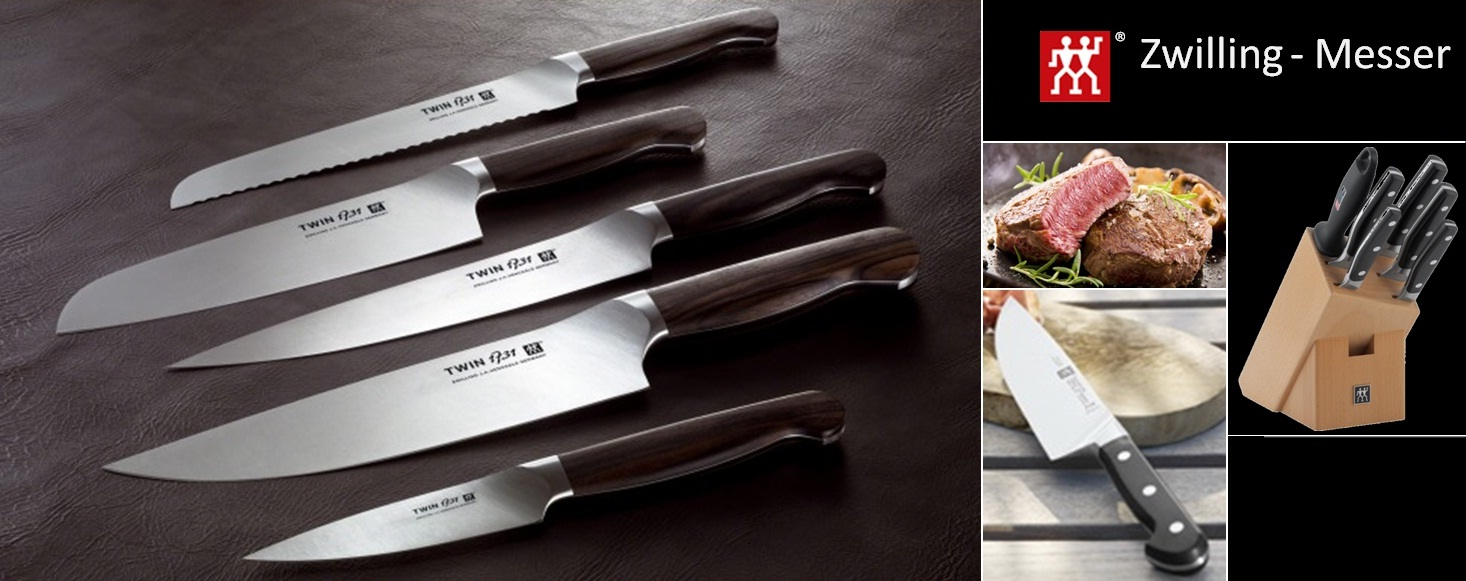 Zwilling - Messer