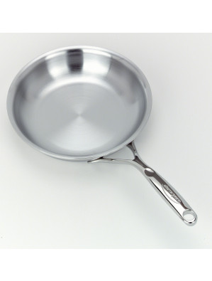 Demeyere Bratpfanne - ControlInduc®, Ø 24 cm, 46624 / 40850-650