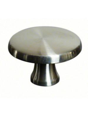 Staub - Deckelknauf, vernickelt, klein, 40509-760 / 1671010