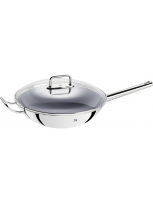 Zwilling Plus Wok, Ceraforce® Ultra beschichtet 32 cm, 40992-032