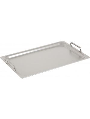 Demeyere Teppanyaki - Grillplatte, 53 x 32,5 cm, 54753 / 40850-580