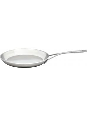 Demeyere Industry - Pfannkuchenpfanne - 26 cm, 48626 A / 40850-806