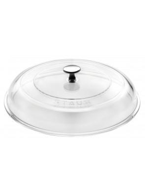 Staub - Glasdeckel, gewölbt, Ø 20 cm, 40501-023 / 15212000